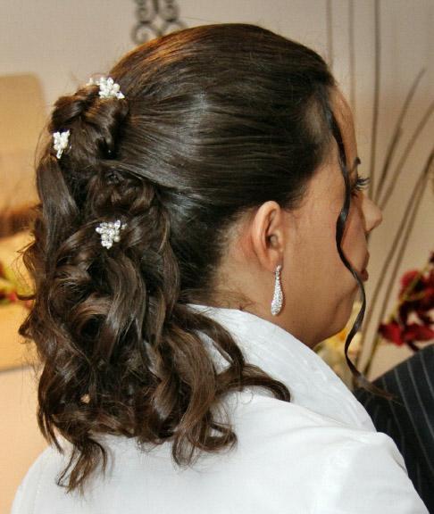 Friseur Schliersee Hochzeit 1