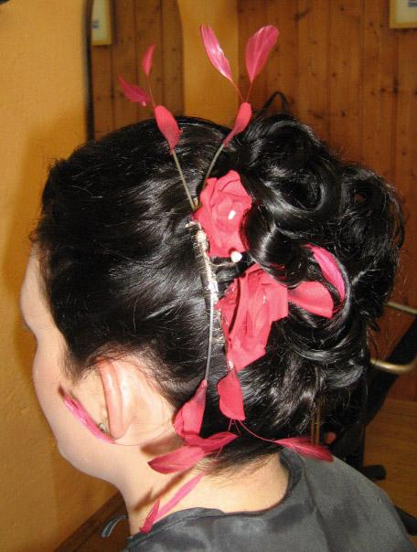 Friseur Schliersee Hochzeit 4
