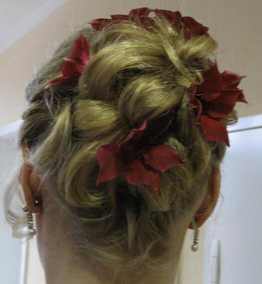 Friseur Schliersee Hochzeit 6