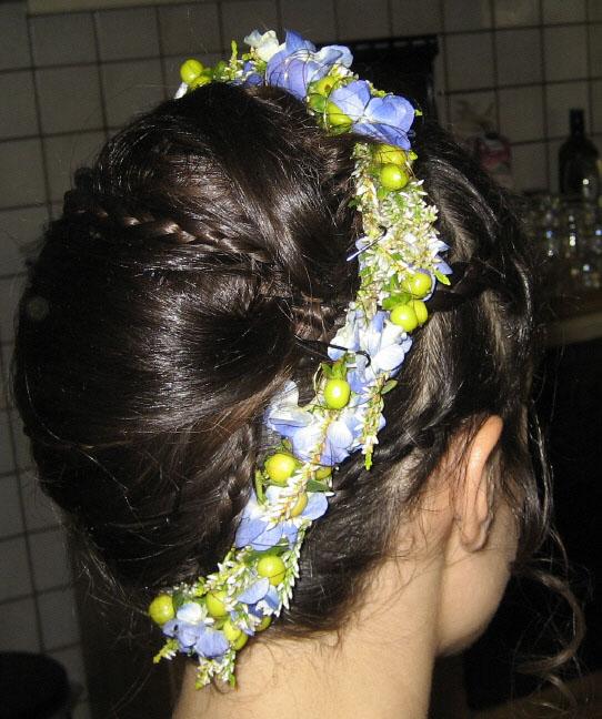 Friseur Schliersee Hochzeit 13