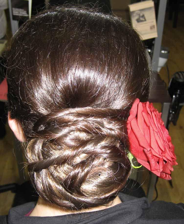 Friseur Schliersee Hochzeit 15