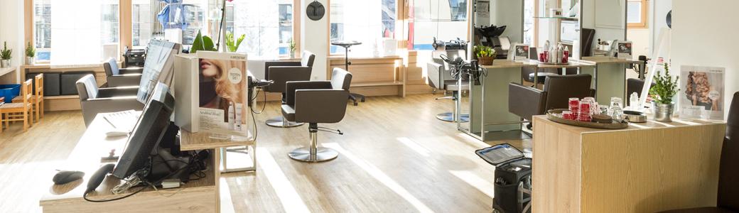 Friseur Schliersee Salon