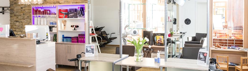 Friseur Schliersee Salon 4