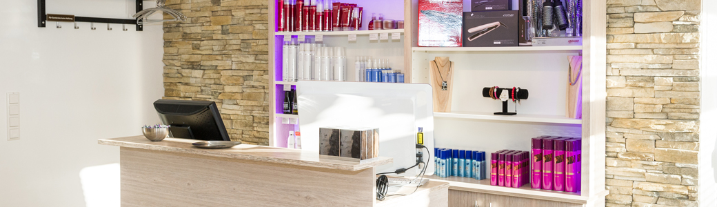 Friseur Schliersee Salon 8