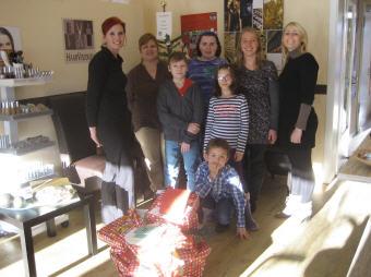 Friseur Schliersee Weihnachtswünsche 2