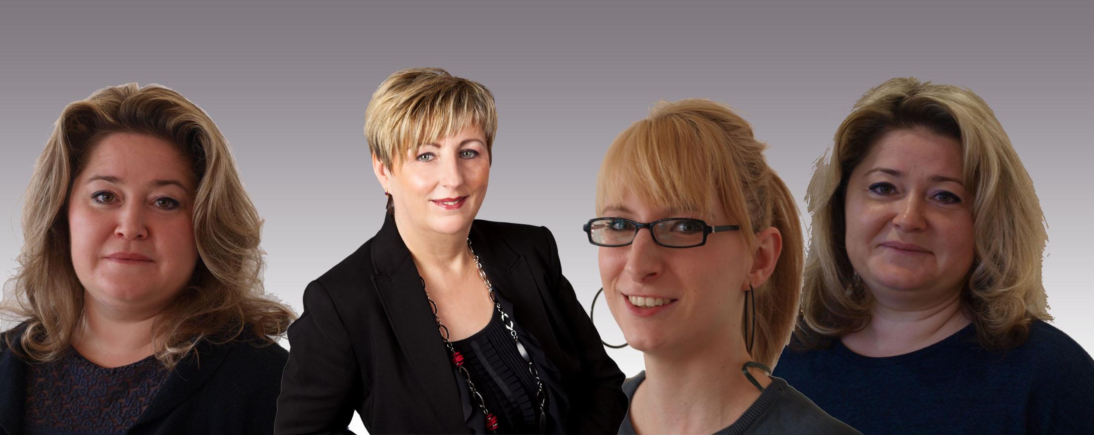 Friseur-Schliersee-Team